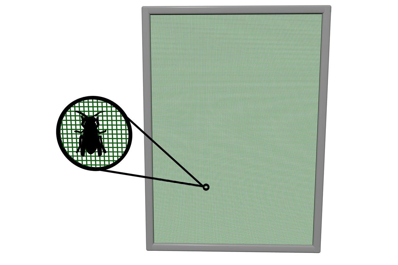 insektenschutz spannrahmen rollo und andere varianten schreinerei ralf lenz. Black Bedroom Furniture Sets. Home Design Ideas