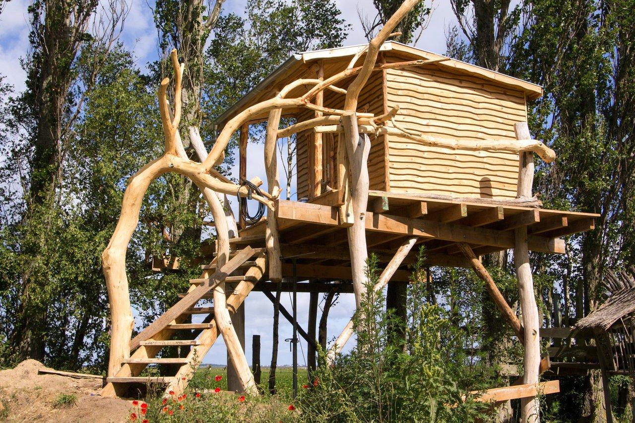 tipps rund um den baumhausbau planen und bauen schreinerei ralf lenz. Black Bedroom Furniture Sets. Home Design Ideas