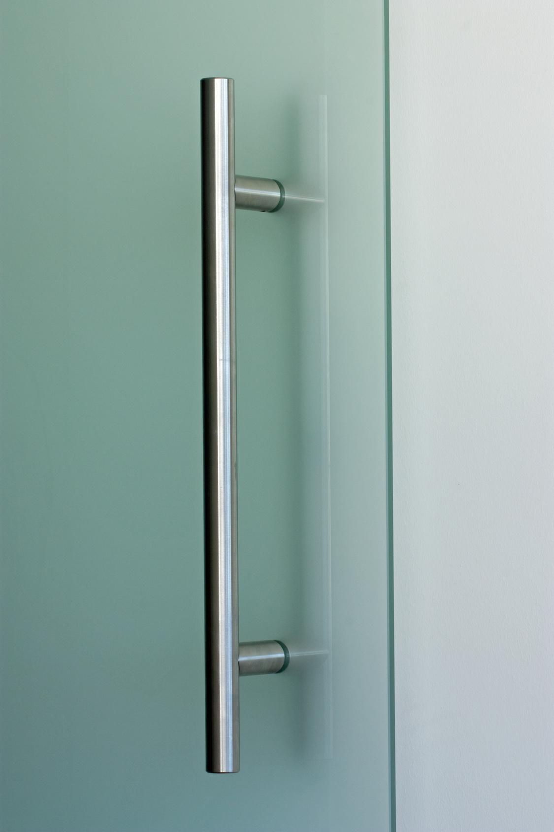 Glastüren  Glastüren für den perfekten Durchblick im Innenraum - Schreinerei ...